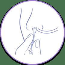 cuidados nariz sonda nasogástrica