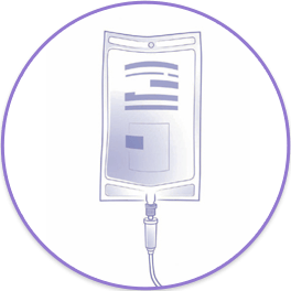 material sonda nutrición